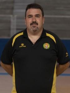 Xavi Passarrius