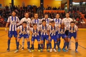 Grupo Burela