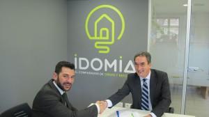 Acuerdo Idomia