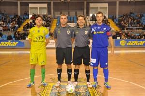Azkar Lugo vs. Montesinos CFS Jumilla_18