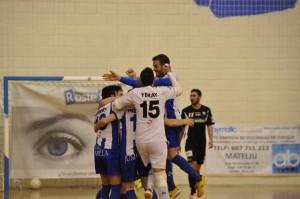 Montesinos CFS Jumilla vs. Azkar Lugo (44)