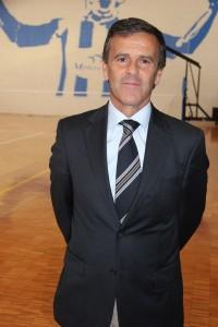 Jorge Pastor