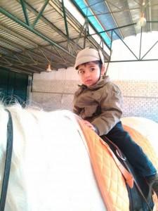 yoel caballos