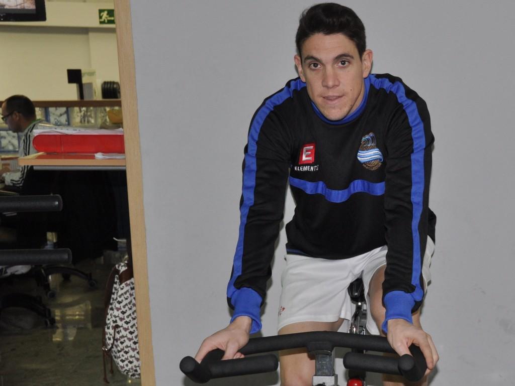 Pizarro bici