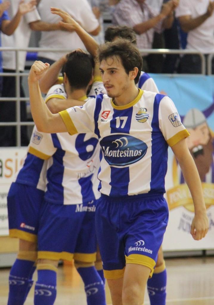 Montesinos CFS Jumilla vs. Dlink Zaragoza (28)