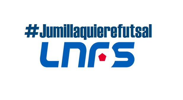 #Jumillaquierefutsal