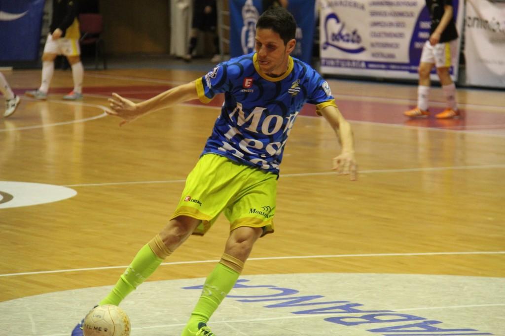 Santiago Futsal vs. Montesinos CFS Jumilla (3)